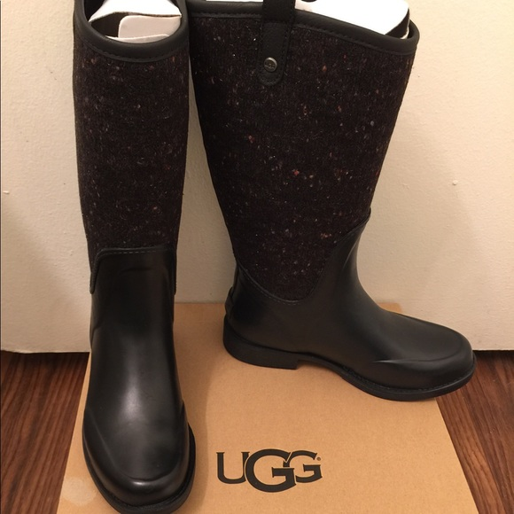 f78445f1a97 Ugg boots STEFANA size 7. NWT
